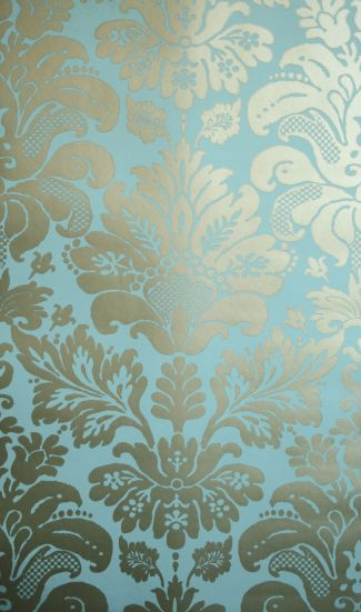 Campbell Damask