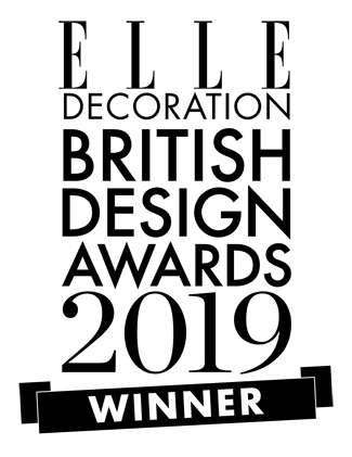 News & Events - Elle Decoration British Design Awards 2019 - Winners announcement