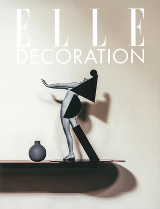 Elle Decoration UK November 2019