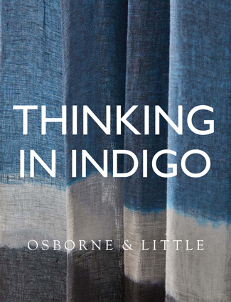 Thinking in Indigo