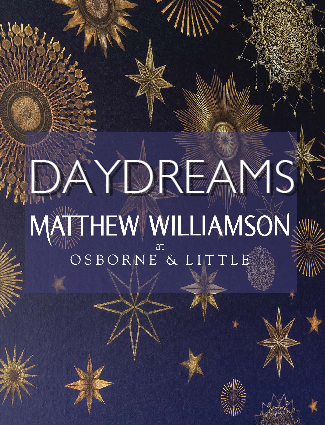 Matthew Williamson DAYDREAMS collection