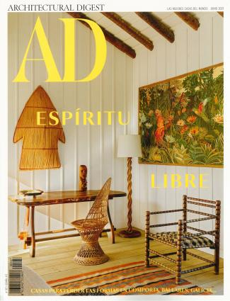 AD Spain June 2021