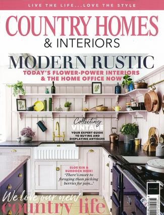 Country Homes & Interiors Sept 2021