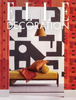 Elle Decoration UK October 2021