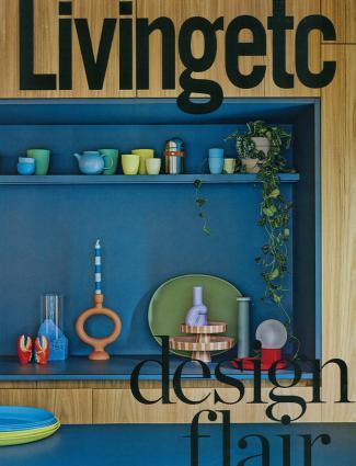 Living Etc UK October 2021
