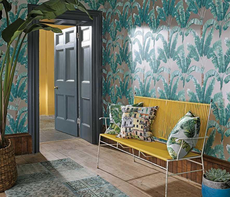 osborne and little palmaria wallpaper