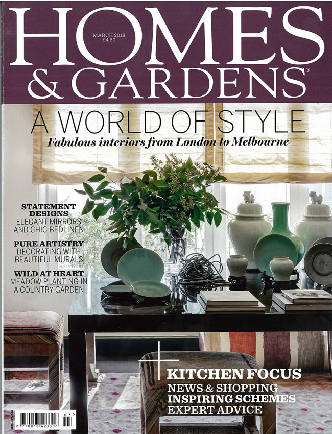 NEWS & EVENTS – DESIGN HORIZONS HOMES & GARDENS MARCH 2018